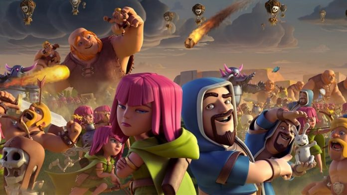 Clash Of Clans Hack No Verification - Free 999999 Gems and ...